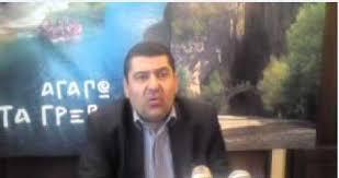 Καταδίκη σε 7 μήνες φυλάκιση με αναστολή στο δήμαρχο Γρεβενών Δημοσθένη Κουπτσίδη για συκοφαντικη δυσφήμιση!!!