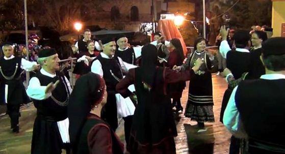 Χορευτικό – Κούλουμα του Συλλόγου Γρεβενιωτών Κοζάνης ΄΄Ο ΑΙΜΙΛΙΑΝΟΣ΄΄