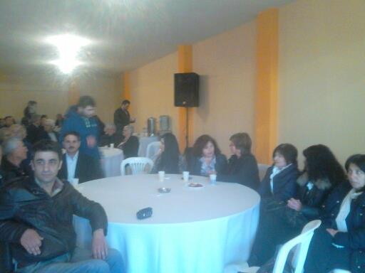 Τους πρώτους 15 υποψηφίους περιφερειακούς συμβούλους της Π.Ε. Κοζάνης παρουσίασε ο Θόδωρος Καρυπίδης
