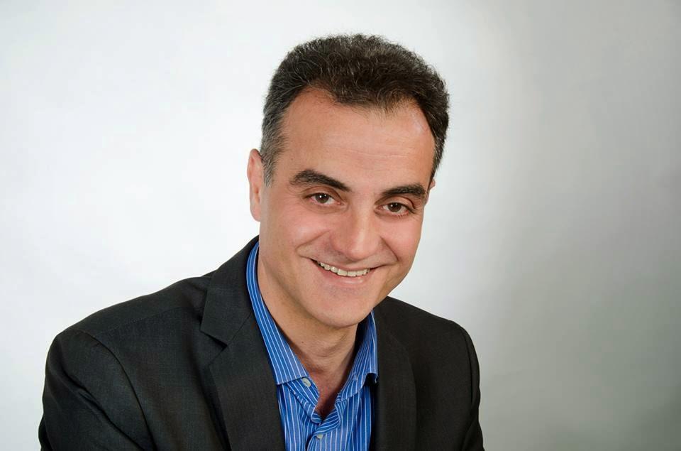 Ο υποψήφιος περιφερειάρχης Δυτικής Μακεδονίας Θεόδωρος Καρυπίδης κατέθεσε την Κυριακή 27-4-2014 στο Πρωτοδικείο Κοζάνης, τη σύνθεση του συνδυασμού «ΑΝΑΤΡΟΠΗ – Δημιουργία ΘΕΟΔΩΡΟΣ ΚΑΡΥΠΙΔΗΣ»