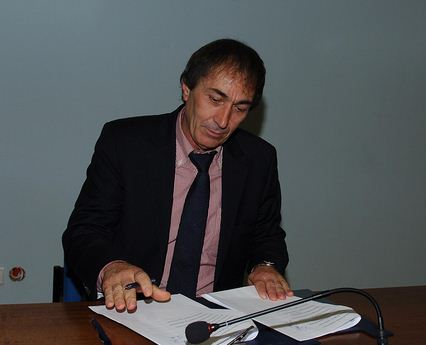 Γιάννης Κ. Παπαδόπουλος: « Ο κ. Κουπτσίδης βλέπει τα Γρεβενά ανάποδα».