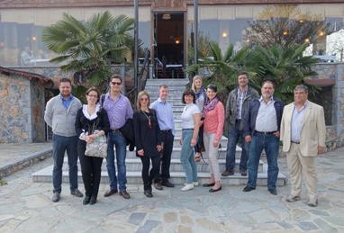 Κοζάνη: Ξενάγηση σε επιχειρήσεις της Περιφέρειας