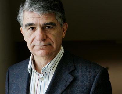Ο καθηγητής Γεώργιος Κοντογιώργης στα Γρεβενά