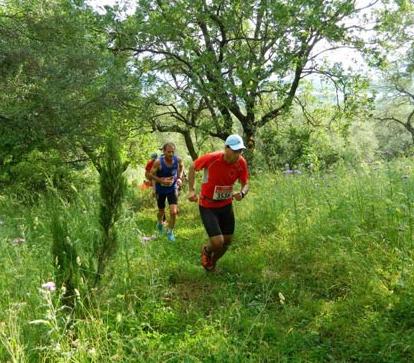 5οι «Αγώνες Ορεινού Τρεξίματος» στον Άγιο Γεώργιο Γρεβενών