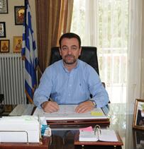 Νίκος Μίγκος: Κεντρική προεκλογική ομιλία την Παρασκευή στην Κεντρική πλατεία Δεσκάτης