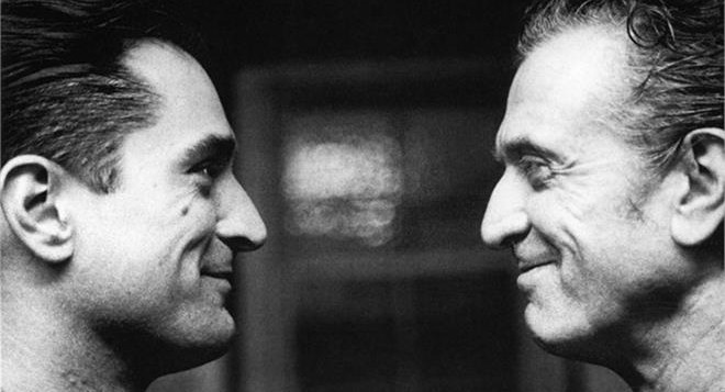 Ρόμπερτ Ντε Νίρο: «Εγώ και ο γκέι πατέρας μου»