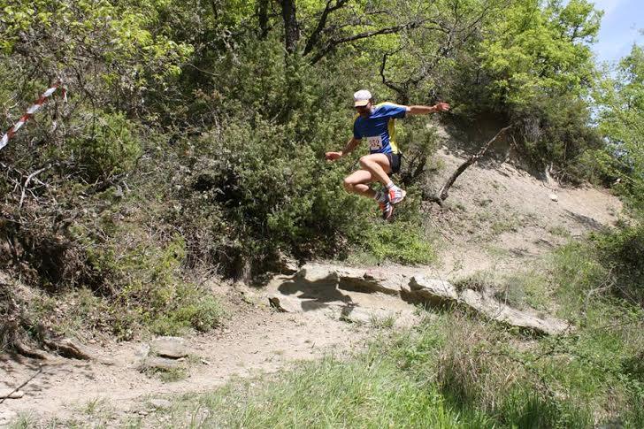 5οι Αγώνες Ορεινού Τρεξίματος στον Άγιο Γεώργιο Γρεβενών