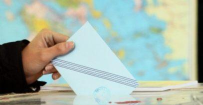 Οκτώ δημοσκοπήσεις δείχνουν προβάδισμα ΣΥΡΙΖΑ από 1 έως 3,6 μονάδες