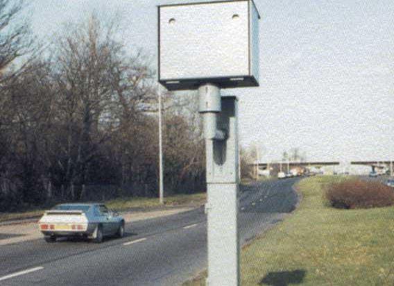 Σε λειτουργία τέθηκαν οι κάμερες ελέγχου ταχύτητας στην Εγνατία, από τα Γρεβενά μέχρι τον Πολύμυλο, αλλά και σ΄άλλους δρόμους κοντά στην πόλη της Κοζάνης