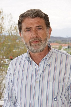 Ανακοίνωση Υποψηφιότητας του Αλκιβιάδη (Άλκη) Καραμήτρου με τον συνδυασμό «Γρεβενά-Συμμετέχω Ενεργά»