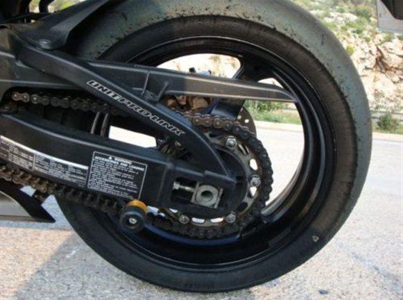 Εξιχνιάστηκε κλοπή μοτοσικλέτας στην Κοζάνη – Σχηματίστηκε δικογραφία σε βάρος δύο ανηλίκων για κλοπή