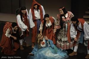 ΝΕΟΣ ΔΙΑΓΩΝΙΣΜΟΣ από το grevenamedia.gr : Κερδίστε προσκλήσεις για την θεατρική παράσταση το ΄΄Μαγικό κλειδί ΄΄