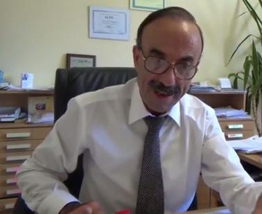 Το απίθανο … κείμενο παραίτησης του πρώην Διοικητού του Νοσοκομείου Γρεβενών κ. Κουκάκη