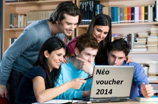 Ξεκινά το νέο Voucher 2014