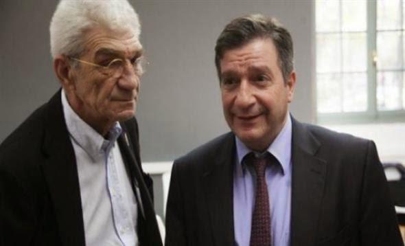 Οκτώ Δήμαρχοι εναντίον Καμίνη και Μπουτάρη – Ένας από την Δυτική Μακεδονία