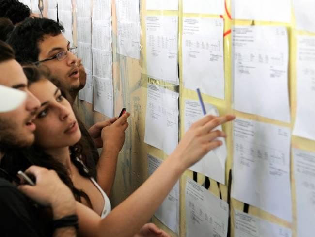 Βάσεις 2014: Σε ποιές σχολές υπάρχει εκρηκτική άνοδος και σε ποιες πτώση ανά επιστημονικό πεδίο