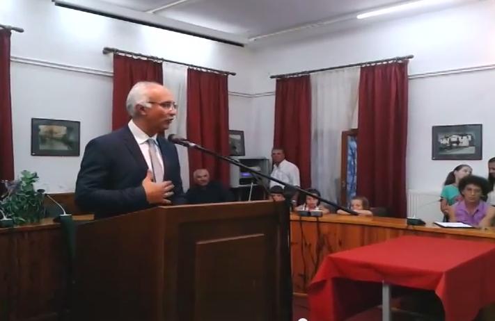 Δεσκάτη: Χαιρετισμοί ορκωμοσίας νέας δημοτικής αρχης