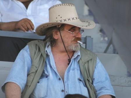 Έφυγε από τη ζωή ο παλιός προπονητής του Πυρσού Γιώργος Ζαρίντας – Διέπρεψε στον Πυρσό Γρεβενών ως προπονητής