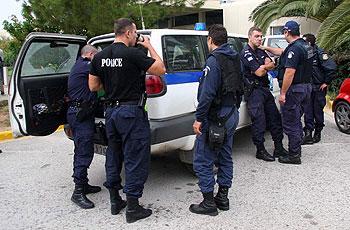 Δραστηριότητα Ιουλίου των Αστυνομικών Υπηρεσιών της Δυτικής Μακεδονίας
