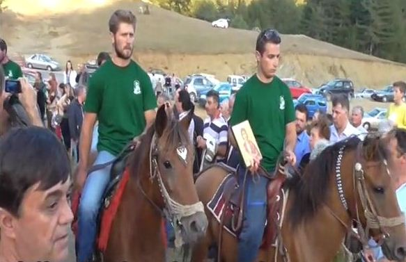 video – Φωτογραφίες: Απόλυτη επιτυχία σημείωσε η γιορτή των κτηνοτρόφων στη Σαμαρίνα