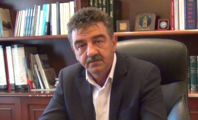 Δήμος Γρεβενών: Συνέντευξη του κ. Γιώργου Δασταμάνη (Βίντεο)