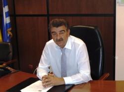 Μήνυμα Δημάρχου Γρεβενών Γιώργου Δασταμάνη  για την επέτειο της 25ης Μαρτίου