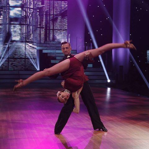 Η Μορφούλα Ντώνα «κέρδισε» τους κριτές του «Dancing with the stars» – Βρέθηκε στην πρώτη θέση της τελικής κατάταξης στον πίνακα των διαγωνιζόμενων