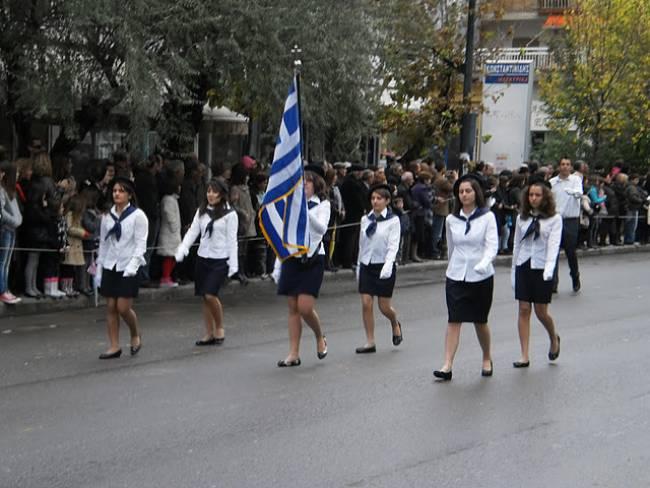 Περιφερειακή Ενότητα Γρεβενών: Πρόγραμμα εορτασμού Εθνικής Επετείου 28ης Οκτωβρίου