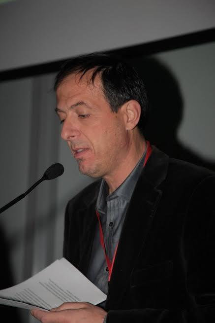 Η  Ερευνητική εργασία του συμπατριώτη μας Δρ. Γιώργου Λίτσα στο Διεθνές Ορθοδοντικό Συνέδριο στην Ιταλία