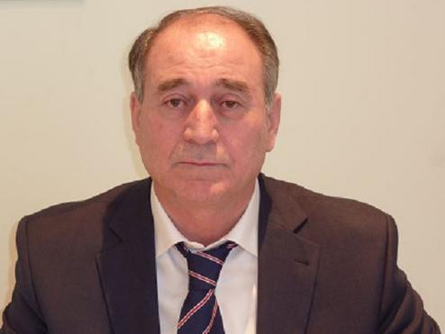 Ο βουλευτής Γρεβενών Τιμολέων Κοψαχείλης  για τα 40 χρόνια της Νέας Δημοκρατίας