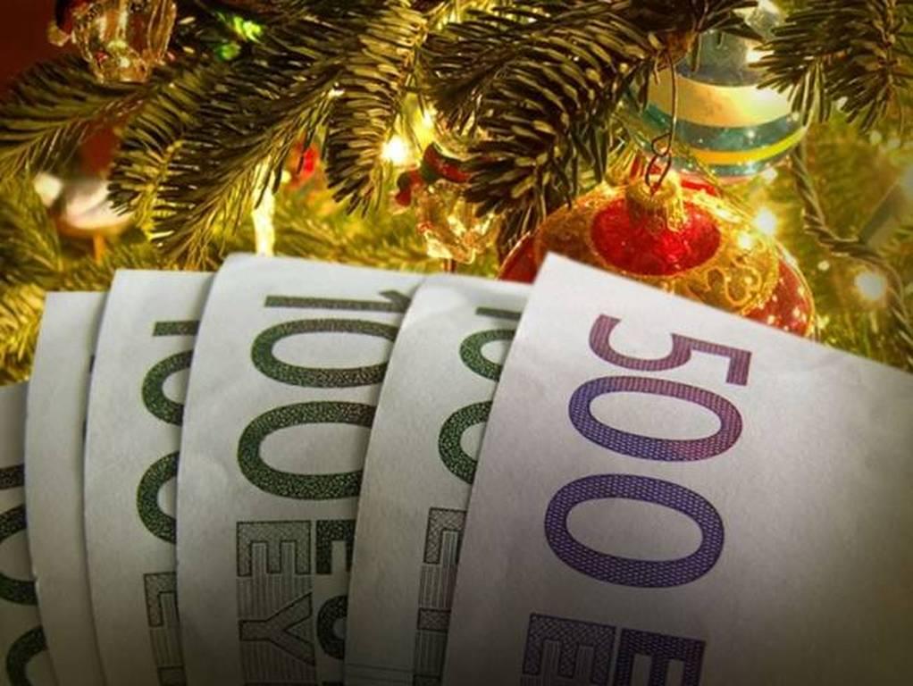 Ποιοι και πότε θα πάρουν το Δώρο Χριστουγέννων από τον ΟΑΕΔ