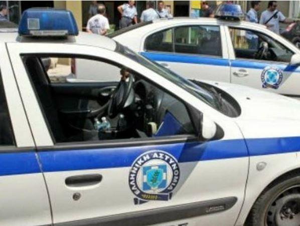 Δικογραφία σε βάρος 29χρονου για κλοπή στην Κοζάνη