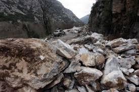 Νέα κατολίσθηση στο ορυχείο Μαυροπηγής Κοζάνης – Δεν κινδύνευσαν εργαζόμενοι