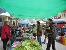 Την Τετάρτη 24 Δεκεμβρίου η Λαϊκή αγορά στα Γρεβενά