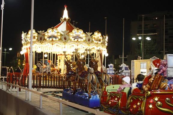 Δήμος Βοϊου: Χριστουγεννιάτικο χωριό στη Σιάτιστα!