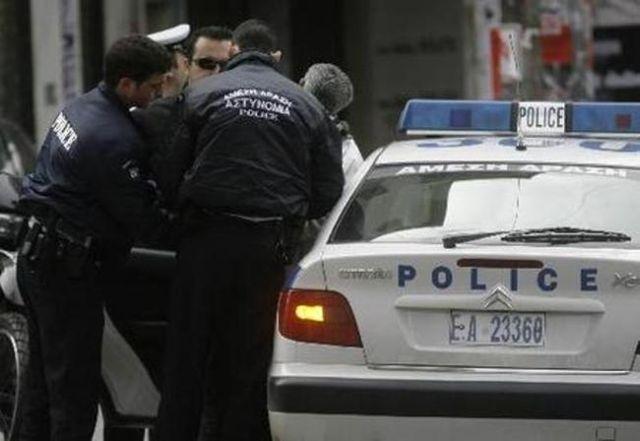 Εξιχνιάστηκαν πέντε περιπτώσεις κλοπών στην περιοχή της Καστοριά