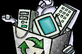 ΔΙΑΔΥΜΑ: Ανακύκλωση παλιών συσκευών