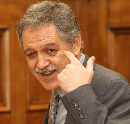 Κουκουλόπουλος: Δεν θα κάνει κόμμα ο Παπανδρέου, καημός του είναι το ΠΑΣΟΚ