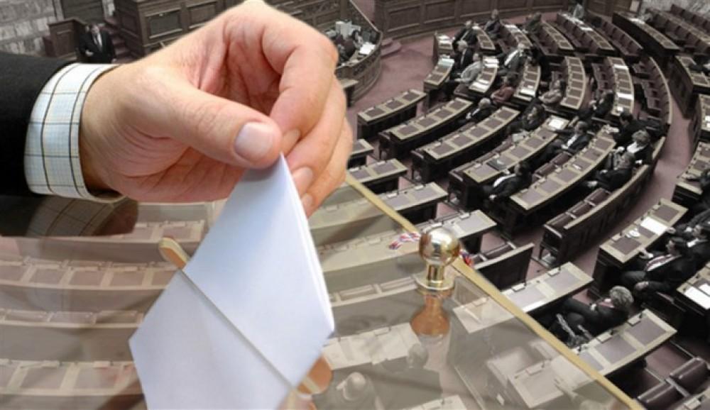 ΥΠΕΣ: Μάθε που ψηφίζεις στις βουλευτικές εκλογές 2015