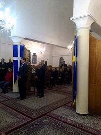 Το ΤΕΙ Δυτικής Μακεδονίας τίμησε τους Τρεις Ιεράρχες (Φωτογραφίες)