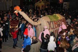 Με μεγάλη επιτυχία συνεχίζονται οι αποκριάτικες εκδηλώσεις στην πόλη των Γρεβενών (φωτογραφίες)
