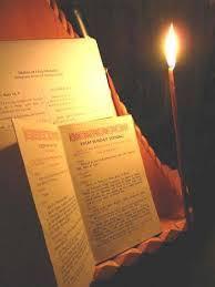Ιερά Μητρόπoλη Γρεβενών: ΠΡΟΓΡΑΜΜΑ ΑΚΟΛΟΥΘΙΩΝ ΛΕΙΤΟΥΡΓΙΚΗΣ ΖΩΗΣ ΜΕΓΑΛΗΣ ΤΕΣΣΑΡΑΚΟΣΤΗΣ