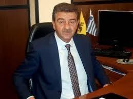 Τέλος ύδατος για τους Νομούς Γρεβενών και Καστοριάς ζήτησε ο Δήμαρχος Γρεβενών κ. Γιώργος Δασταμάνης από τον Υπ. Ενέργειας κ. Π. Λαφαζάνη