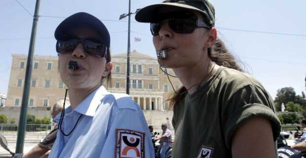 Τι προβλέπει η ρύθμιση για τη Δημοτική Αστυνομία – Ποιοι μετακινούνται και ποιοι μένουν εκτός