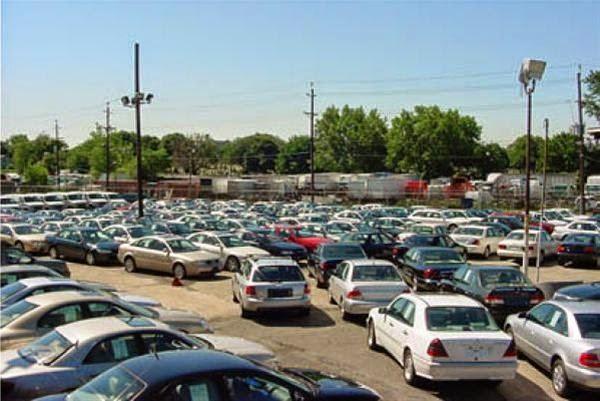 Δημοπρασία Οχημάτων Τελωνείου  Καστοριάς- Διαβάστε αναλυτικά ποια οχήματα δημοπρατούνται