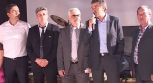 Χορός του Συλλόγου Θεριζοαλωνιστών Ν. Γρεβενών (video)