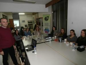 ΓΕΩΤ.Ε.Ε./Π.Δ.Μ.: Επιμορφωτική Συνάντηση Περιβαλλοντικής Εκπαίδευσης – Διαδρομές για να γνωρίσουμε τα Δάση μας