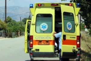 «Ξινή» η εκδρομή από τη Φλώρινα – Κρήτη: Στο νοσοκομείο 22 μαθητές με συμπτώματα δηλητηρίασης