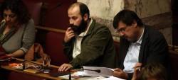 Διαμαντόπουλος,βουλευτής Καστοριάς: Θέλω ΙΧ, στέγη και τροφή ως βουλευτής – Δεν μετέχω σε αρχηγικό κόμμα, δεν εκτελώ προσωπικές εντολές κανενός