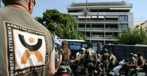 Σύντομα δημοτική αστυνομία σε όλους τους Δήμους – Επιστρέφουν οι αποσπασμένοι στην Ελληνική αστυνομία